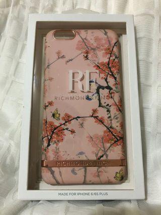 《贈送》RICHMOND&FINCH  R&F iphone6/6s 手機殼