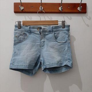 Hotpants / celana pendek / jeans