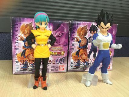 Dragon ball HG 03