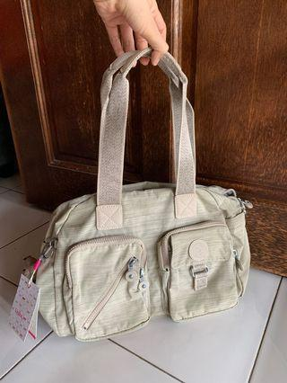 Authentic Kipling Handbag