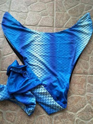 Mermaid tail for adult.