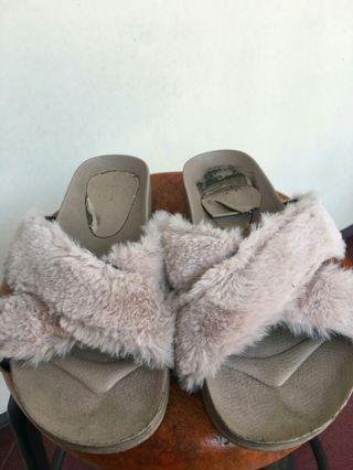 vincci sandal bulu