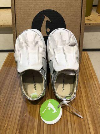 小孩學步鞋Tip Tory Joey 巴西手工500$