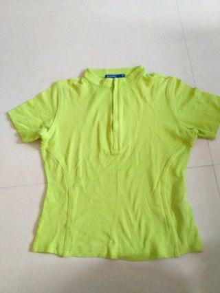 Bally Golf Top