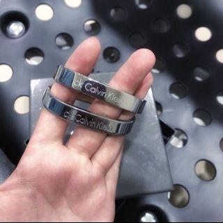 CK手環(兩個一起賣)
