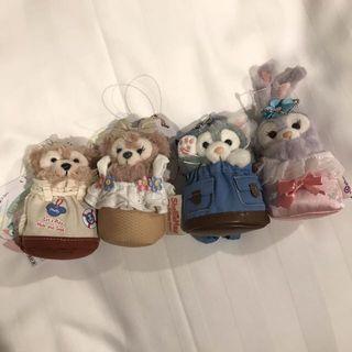 東京迪士尼代購✨🙋🏻♀️ 2019躲貓貓系列 🐻 (1組)