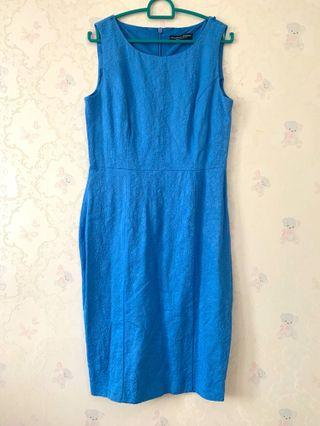 Doroty Perkins Blue dress