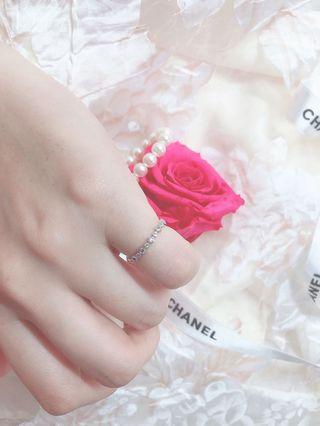 925 純銀尾戒  戒指 silver ring