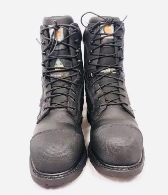 "Carhartt Work boot 8"" composite toe"