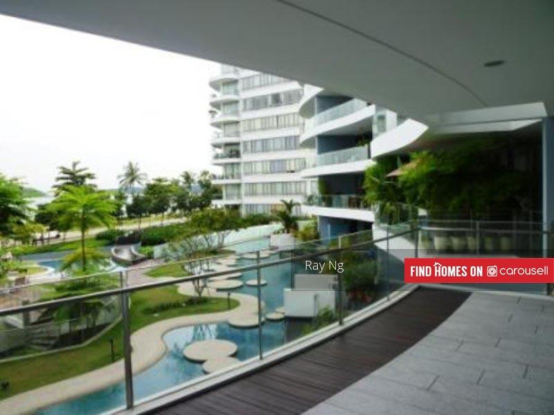 COAST @ SENTOSA COVE, THE