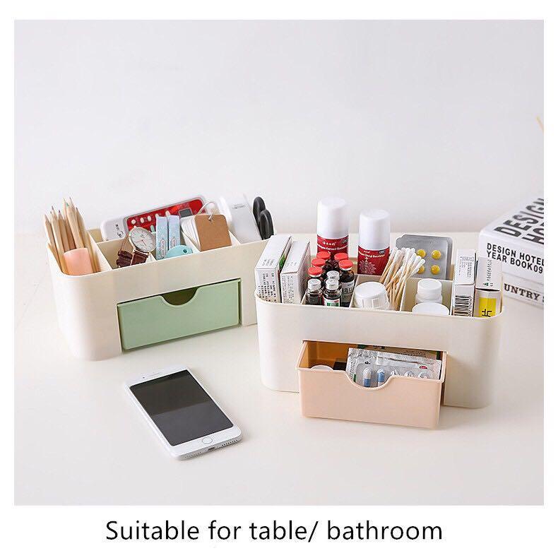 FREE POSTAGE Cosmetic Storage Box