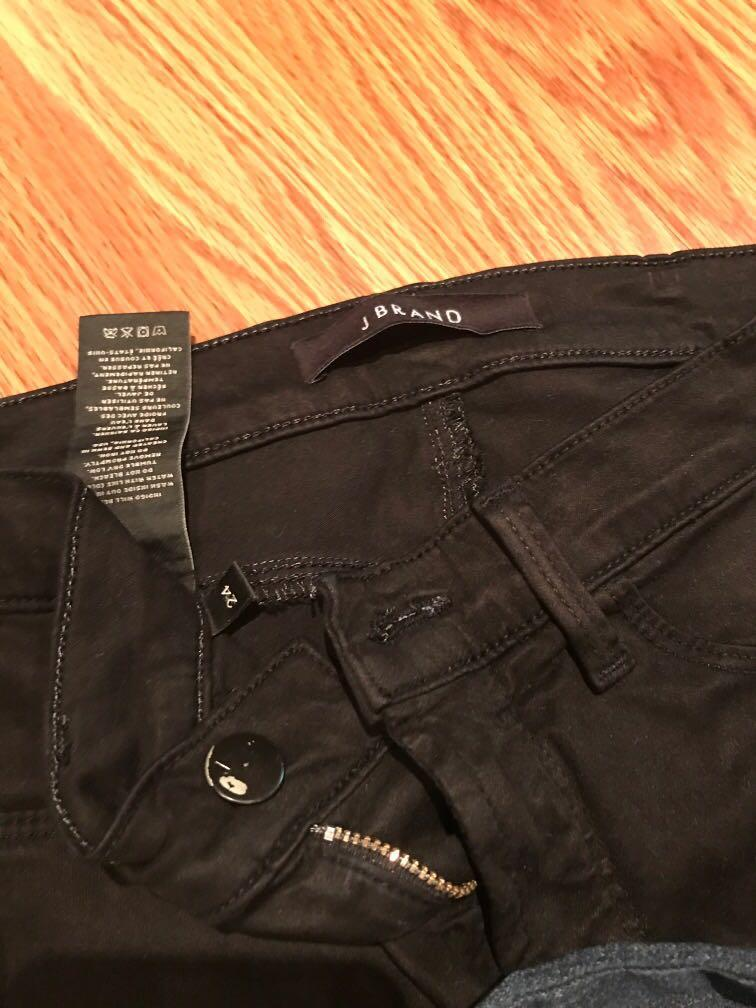 J Brand Jeans—both pairs for $150, size 23 and 24, $500 value!!