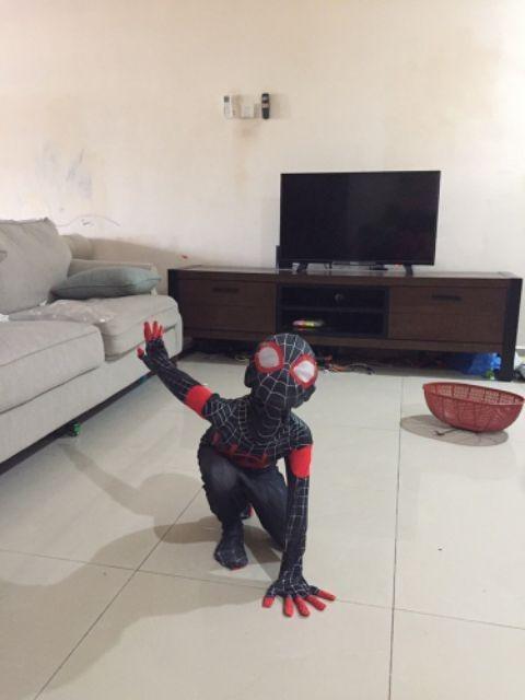 Spider-Man: Into the Spider-Verse Kids Costume (Pre Order)