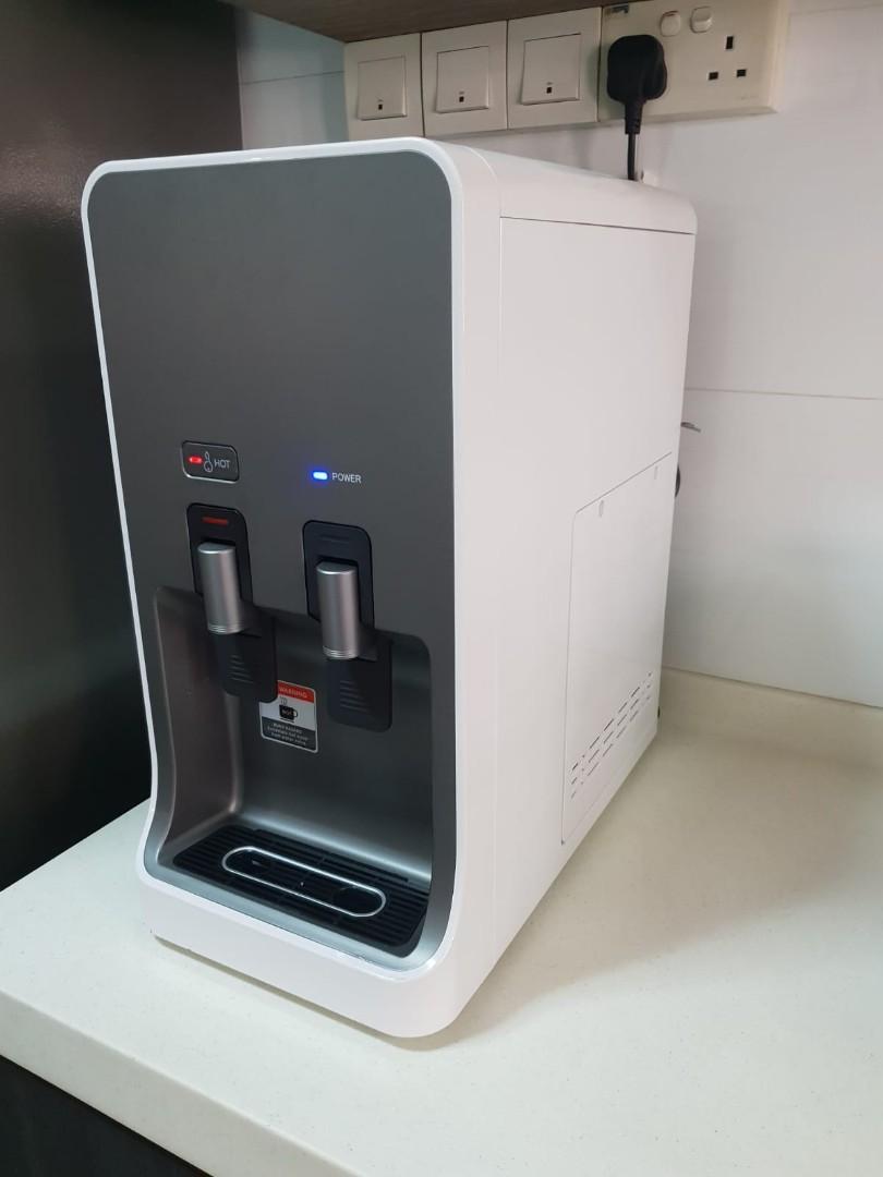 pHwater P1  Water Dispenser (2 tap hot/cold)