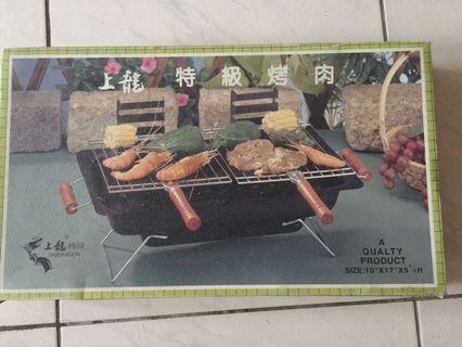 烤肉架 - 不用錢 換你用不到的東西