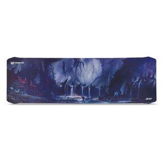 Predator Gaming Mouse Pad (Alien Jungle) XL Size