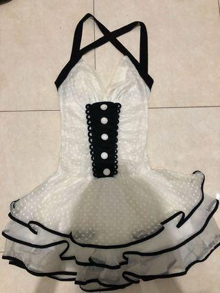 Mini Dress Harajuku Style