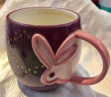 星巴克 Starbucks 2007年玉兔杯