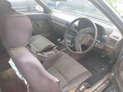 Toyota Celica Coupe XT