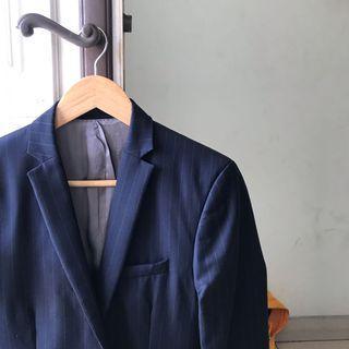 hnm blazer sz 44 (M)