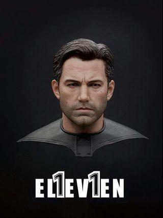 Eleven 1/6 Ben Affleck