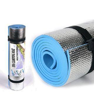 Aluminium Foil and Foam Mat