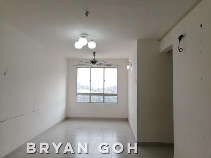 Centrio Avenue Apartment Near Jelutong Expressway & Penang Bridge