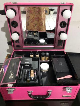 Masami Shouko Beauty Case