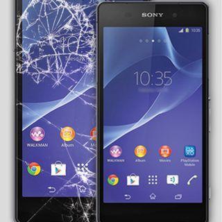 Sony Mobile Repair