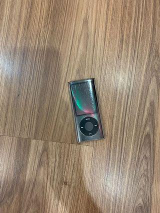 Apple vintage iPod