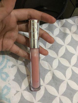 Sephora Lipgloss N7 Pink Crystal