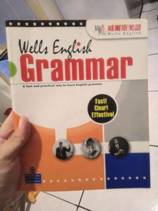Wells English Grammar