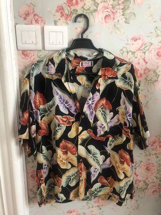 Baju Summer Thrift Jepang
