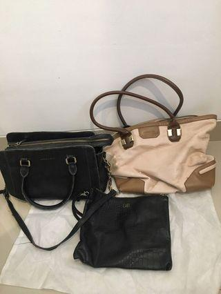 #LalamoveCarousell #HBDCarousell obral charles n keith CNK takeall 49K