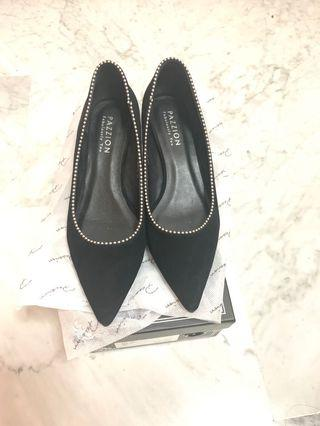 Pazzion Classic Low Heels