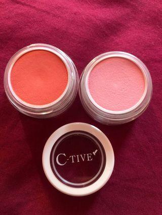C-TIVE Cheek Colors Blush