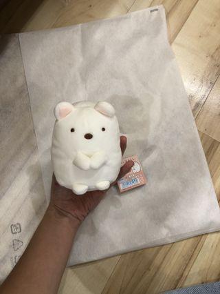 角落生物 玩偶♡♡♡