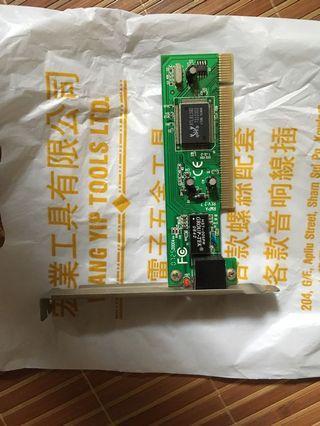 Generic 10/100Mbps LAN Card