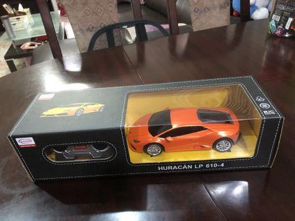 Lamborghini vehicle