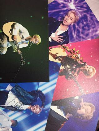 AB6IX Donghyun Postcard Set