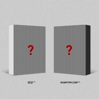 [NON PROFIT PO] X1 1st Mini Album Quantum Leap / Fansign Slots