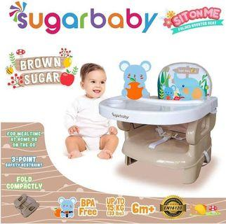 Baby Booster Seat SugarBaby Baby Chair