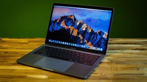 Macbook pro 2019 touch bar and ID 13 inch