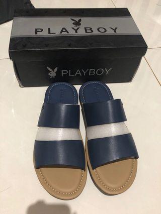 Playboy Sandal BNIB