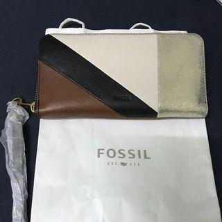 REDUCED PRICE Fossil Wallet