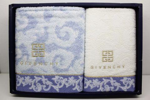 Givenchy Face Towel 100% Cotton Made in Japan