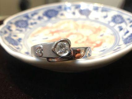 K金戒指11.5圍