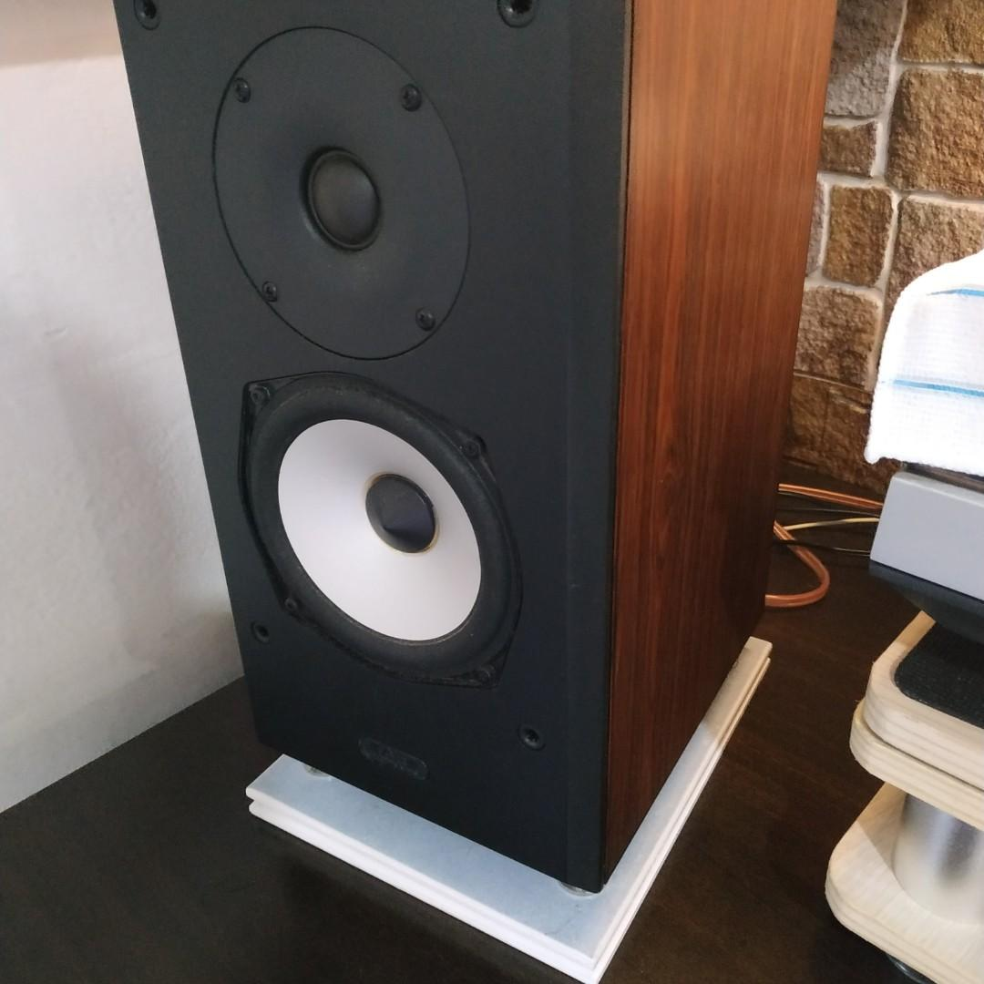 Audio Speaker Isolation Platform