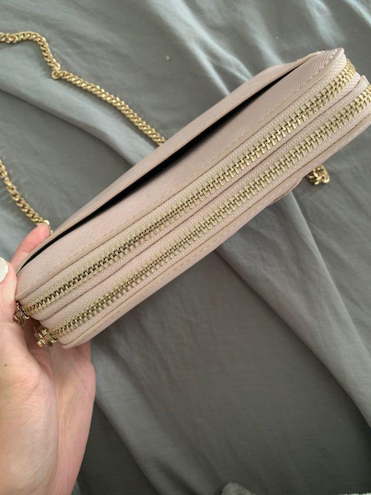 Authentic Swarovski Clutch/ Handbag (LIMITED EDITION)