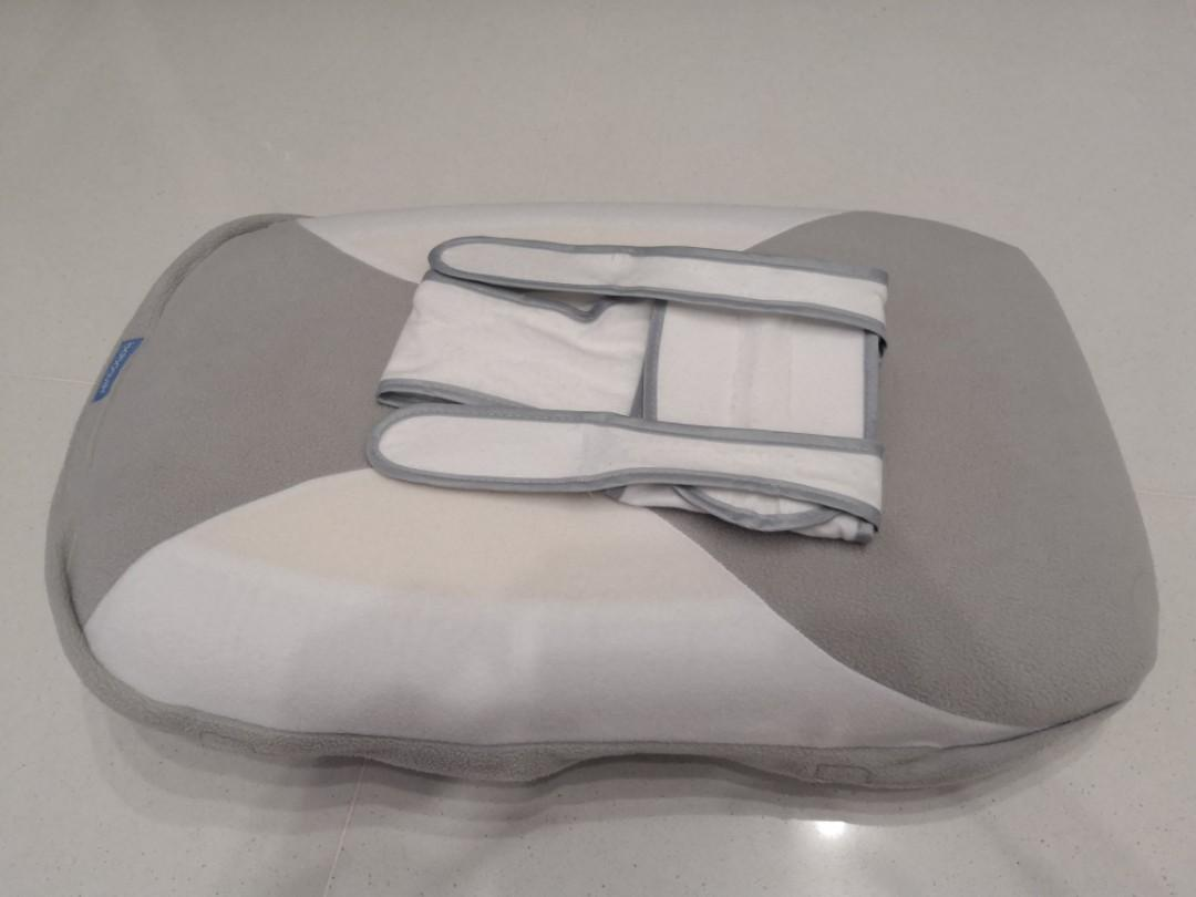 Babocush Newborn Comfort Cushion (non negotiable)